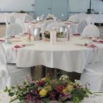 Haus Dahmshöhe, Hochzeitssaal